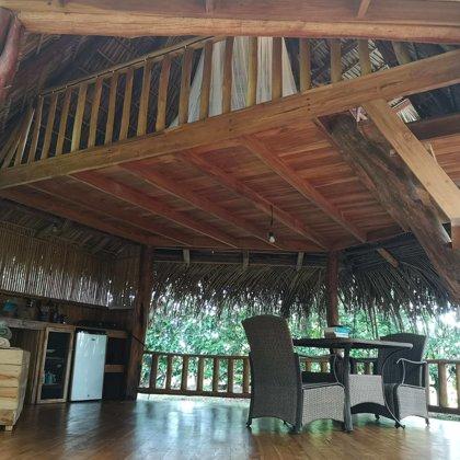 Kostarika, mazais rančo